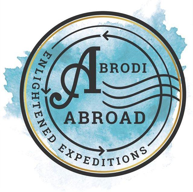 A Brodi Abroad